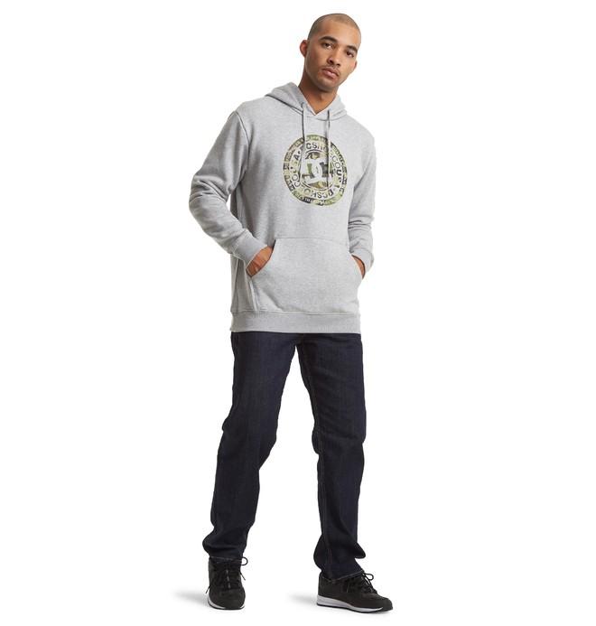 Circle Star - Hoodie for Men  EDYSF03214