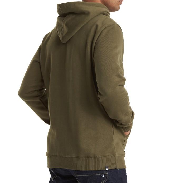 Square Star - Hoodie for Men  EDYSF03215