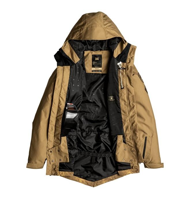 Haven - Snow Jacket  EDYTJ03032