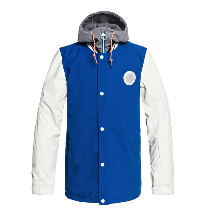 DCLA - Snow Jacket for Men  EDYTJ03069