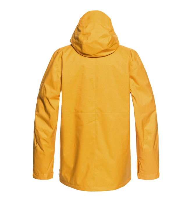 Servo - Parka Snow Jacket for Men  EDYTJ03071