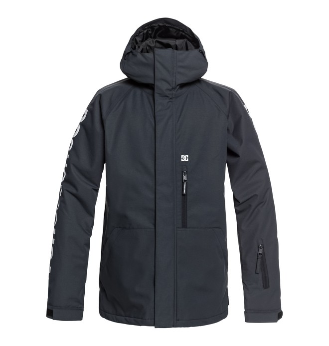0 Ripley Snow Jacket  EDYTJ03072 DC Shoes