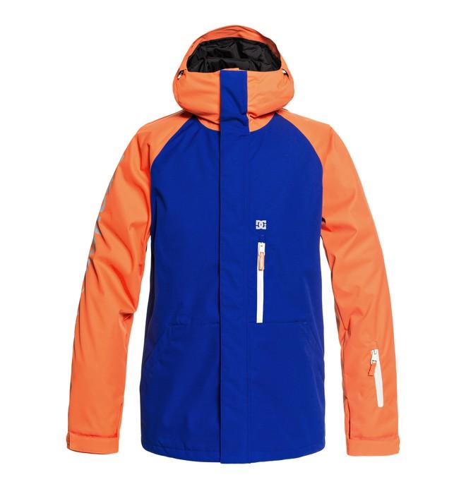 0 Ripley - Snow Jacket for Men Purple EDYTJ03072 DC Shoes