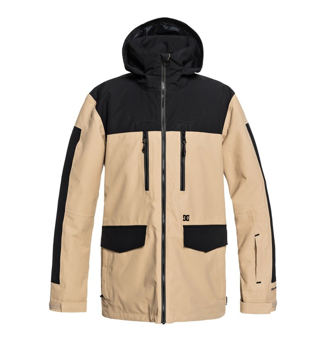 0 Company Snow Jacket  EDYTJ03078 DC Shoes