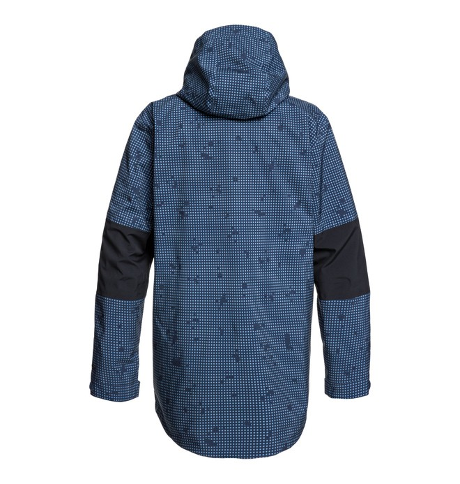 Command - Packable Snow Jacket  EDYTJ03085