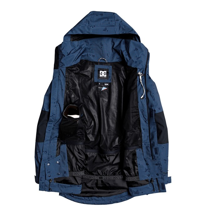 Command - Packable Snowboard Jacket  EDYTJ03085