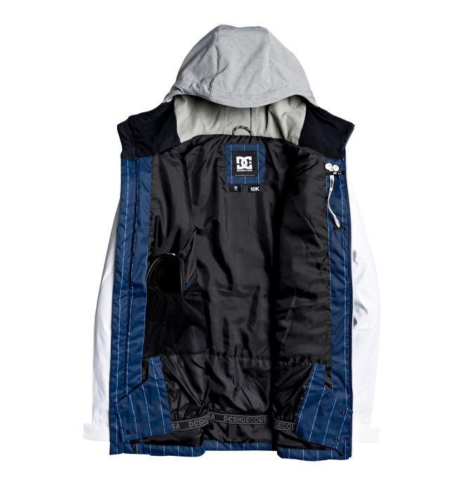 DCLA - Snow Jacket  EDYTJ03089