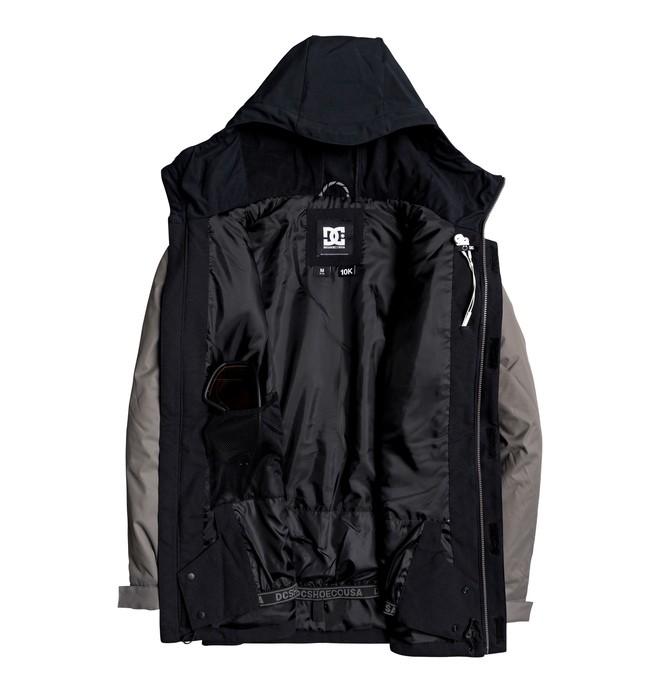 DCLA - Snow Jacket  EDYTJ03089