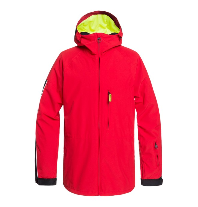 0 Retrospect Snow Jacket  EDYTJ03091 DC Shoes