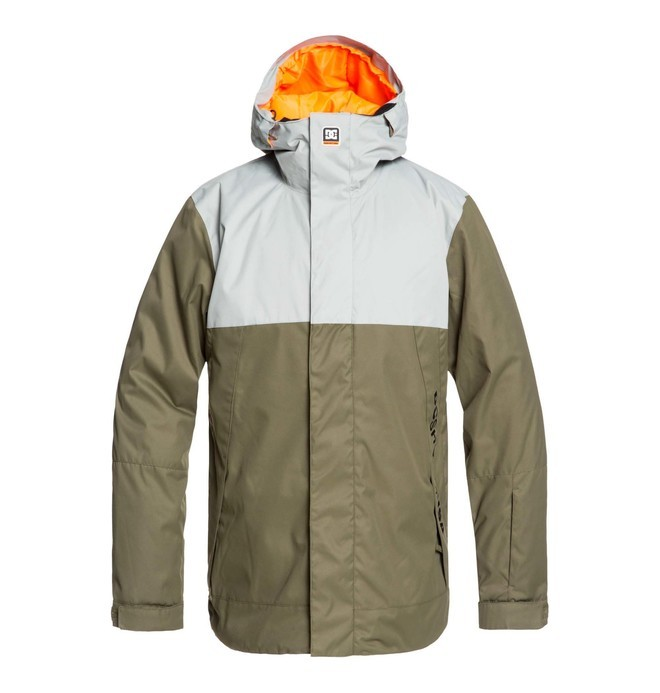 0 Defy Snow Jacket  EDYTJ03092 DC Shoes