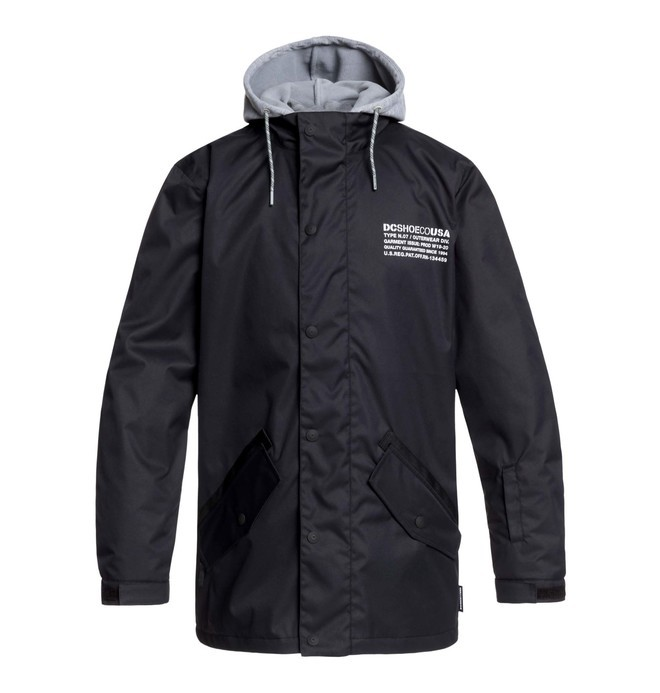 0 Union Snow Jacket  EDYTJ03093 DC Shoes