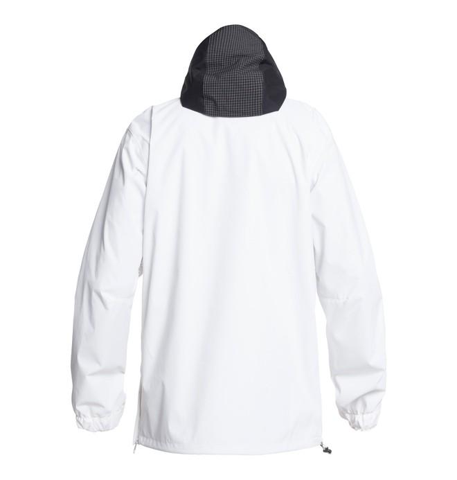 Asap Anorak - Packable Snow Jacket  EDYTJ03094