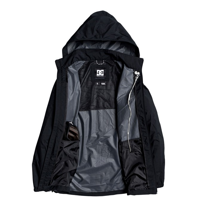Podium - Snow Jacket  EDYTJ03098