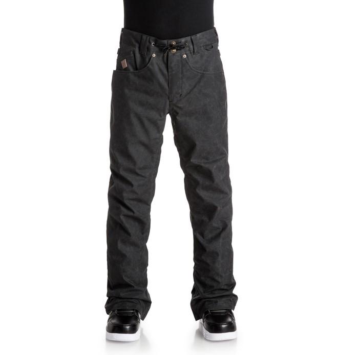 Relay - Snow Pants EDYTP03016