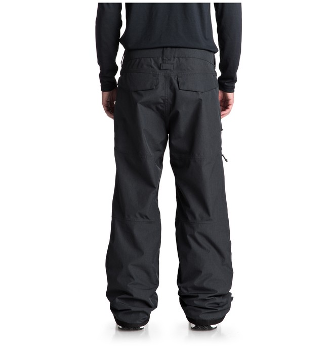 Shell Snow Pants  EDYTP03032