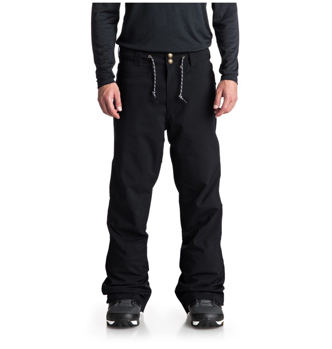 0 Relay Snow Pants  EDYTP03034 DC Shoes