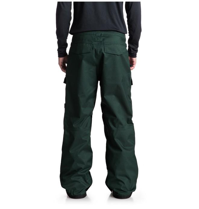 Code - Shell Snowboard Pants for Men  EDYTP03035