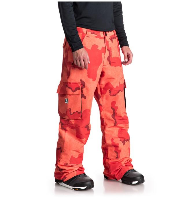 Banshee - Snow Pants for Men  EDYTP03036