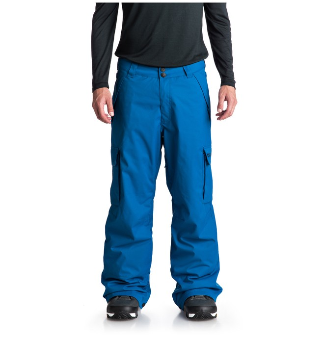 0 Banshee Snow Pants  EDYTP03036 DC Shoes