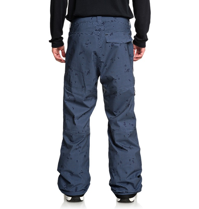 DC Shoes - Packable Snowboard Pants  EDYTP03042