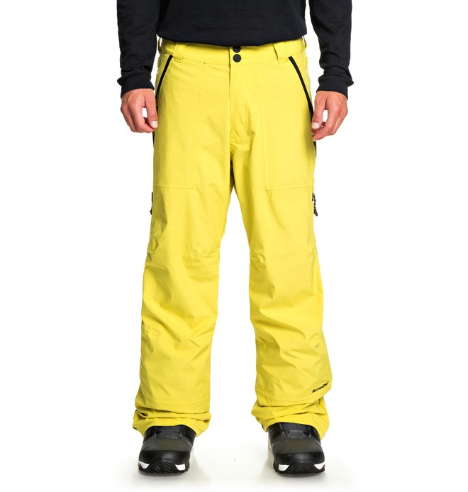 0 DC Shoes Packable Snow Pants  EDYTP03042 DC Shoes