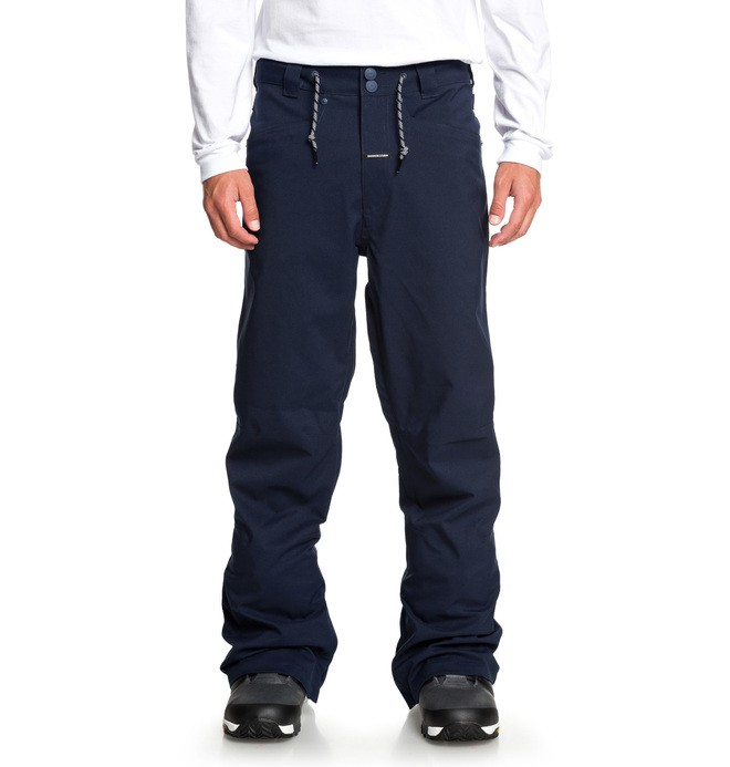 0 Relay Snow Pants  EDYTP03044 DC Shoes