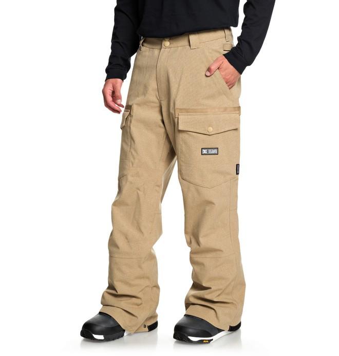 Code - Snowboard Pants  EDYTP03045