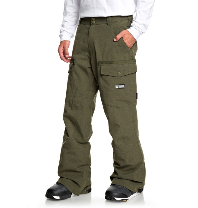 Code - Snow Pants  EDYTP03045