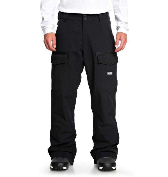 0 Code Snow Pants  EDYTP03045 DC Shoes