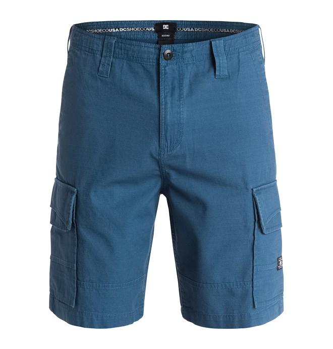 """0 Shorts Ripstop Cargo 21"""" - hombre  EDYWS03041 DC Shoes"""