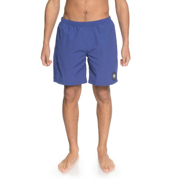 "0 Lite Way 18"" - Shorts for Men Blue EDYWS03092 DC Shoes"