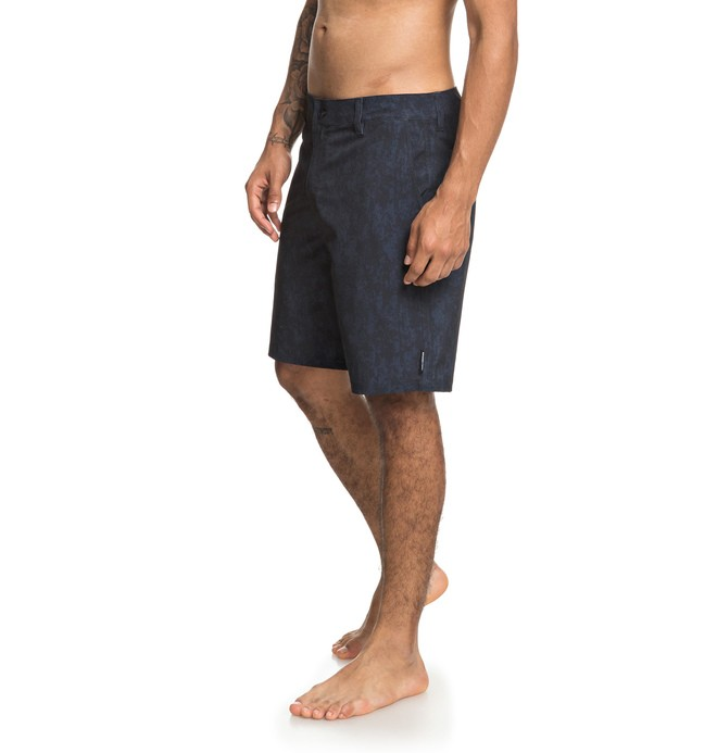 """Fast Link 20"""" - Amphibian Board Shorts for Men  EDYWS03122"""