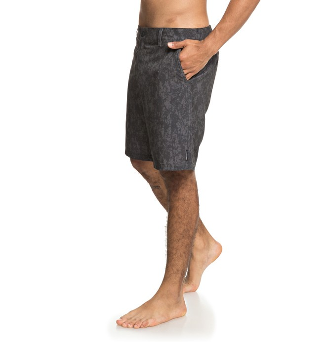 "Fast Link 20"" - Amphibian Board Shorts for Men  EDYWS03122"