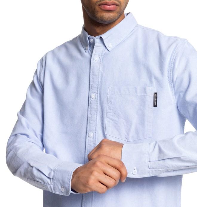 The Oxford - Long Sleeve Shirt for Men EDYWT03225