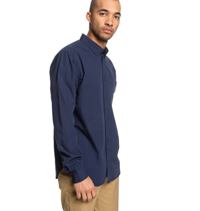 Mixinup - Long Sleeve Shirt  EDYWT03234
