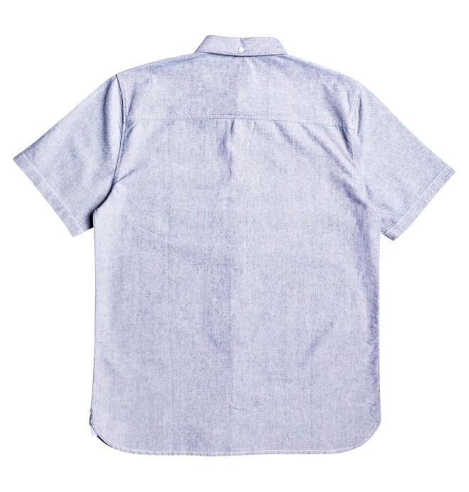 The Oxford - Short Sleeve Shirt for Men  EDYWT03239