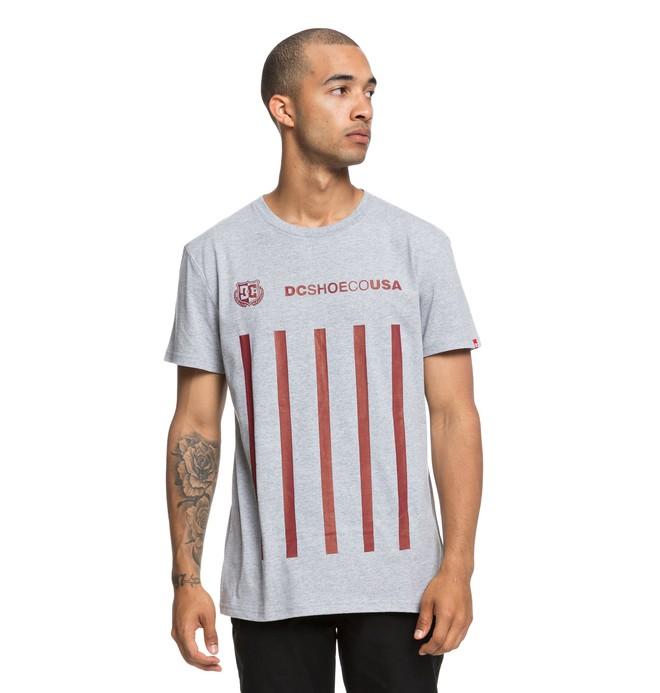 0 Guvnor - T-Shirt für Männer Schwarz EDYZT03862 DC Shoes
