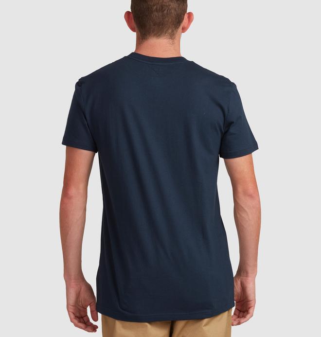DC X Magenta - T-Shirt for Men  EDYZT04197