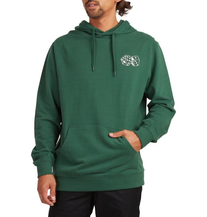 Jackpot - Hoodie for Men  ADYSF03061