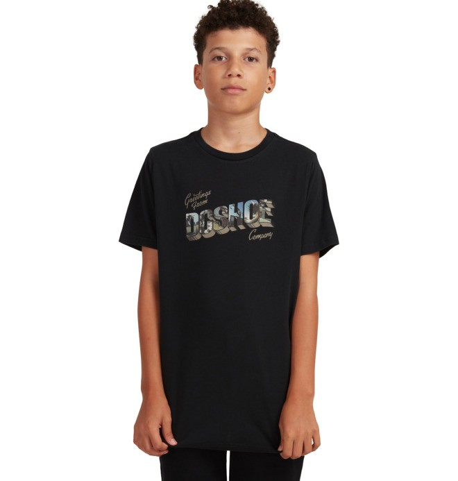 BLABAC GREETINGS BOY SS TEE  UDBZT03307