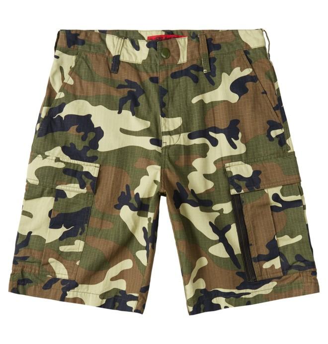 """Dos Cargo 21"""" - Cargo Shorts for Men  UDYWS03007"""