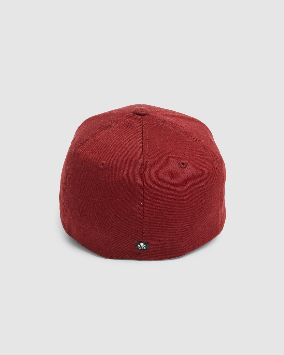 2 GYM FLEXFIT CURVED CAP  102603 Element
