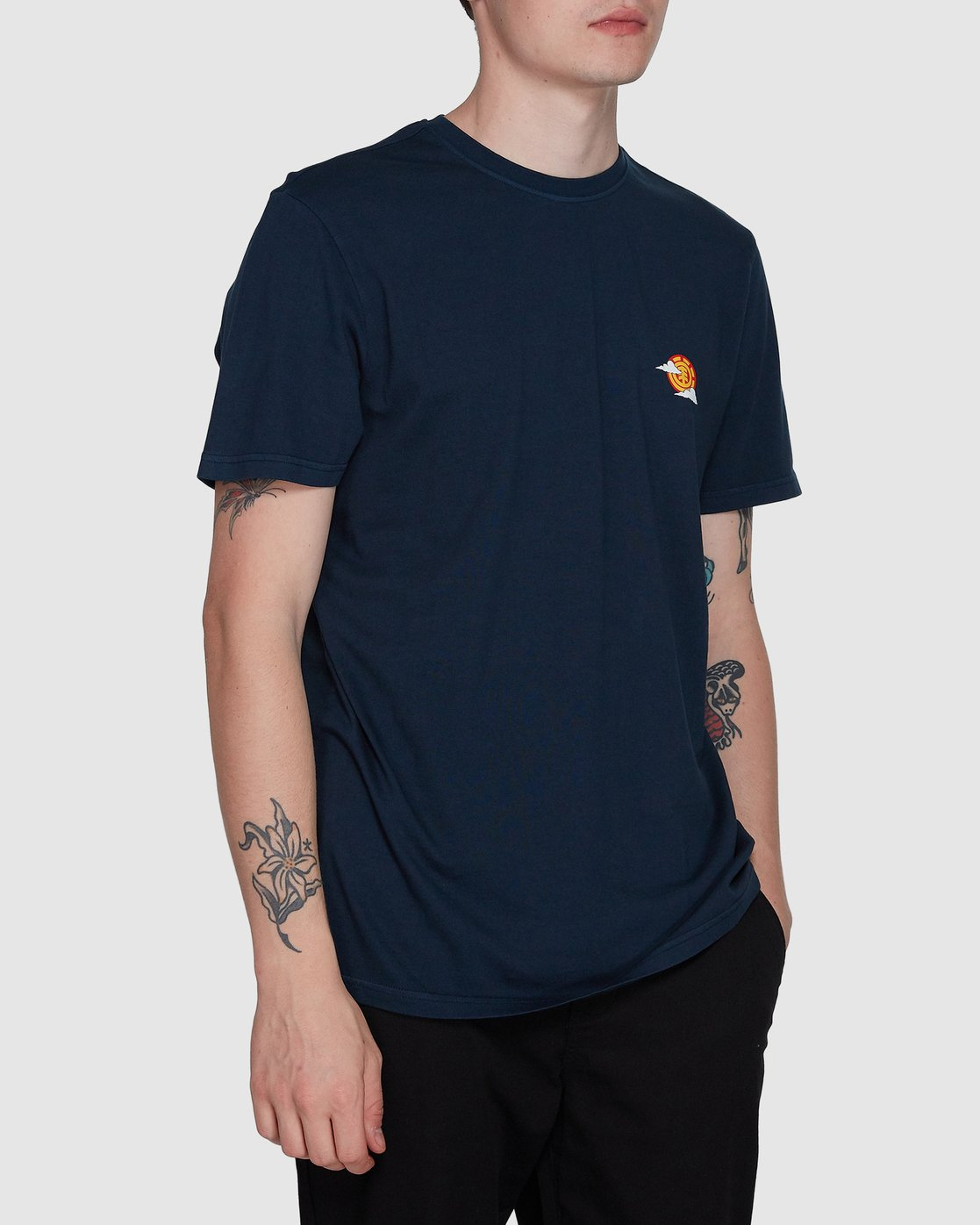 0 Freedom Tiger Tee  107002 Element