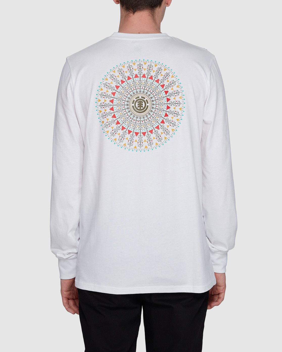 1 Quintana Long Sleeve Tee  107056 Element