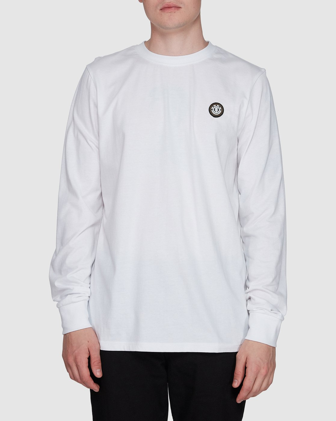 0 Quintana Long Sleeve Tee  107056 Element