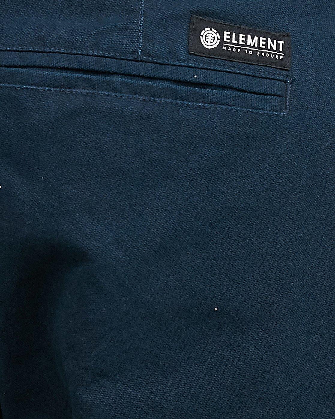 4 Midtown Pant Blue 107261 Element