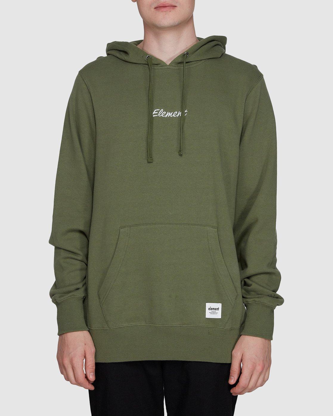 0 Simple Hood  107306 Element
