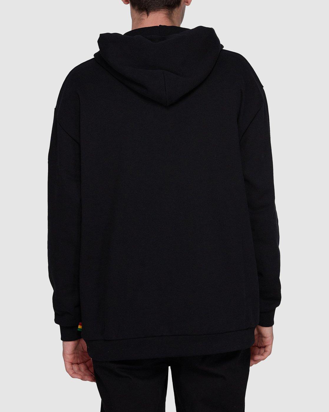 1 Brainstorm Hood Black 107317 Element
