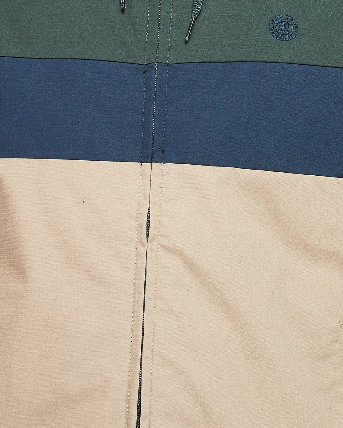 4 Alder 3 Tones Jacket  107455 Element