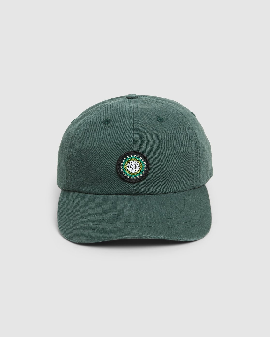0 COZUMEL CURVED CAP  107607 Element